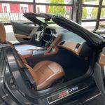 Voiture Ancienne Vendre Chevrolet Corvette Z06 Cabriolet 15
