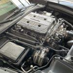 Voiture Ancienne Vendre Chevrolet Corvette Z06 Cabriolet 22