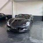 Voiture Ancienne Vendre Chevrolet Corvette Z06 Cabriolet 3
