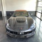 Voiture Ancienne Vendre Chevrolet Corvette Z06 Cabriolet 39