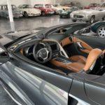 Voiture Ancienne Vendre Chevrolet Corvette Z06 Cabriolet 9
