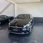 Voiture Sportive Vendre Mercedes A45amg A45 Amg 1
