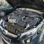 Voiture Sportive Vendre Mercedes A45amg A45 Amg 24
