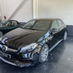 Voiture Sportive Vendre Mercedes A45amg A45 Amg 4