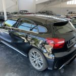 Voiture Sportive Vendre Mercedes A45amg A45 Amg 5