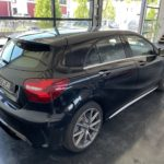 Voiture Sportive Vendre Mercedes A45amg A45 Amg 6