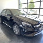 Voiture Sportive Vendre Mercedes A45amg A45 Amg 7