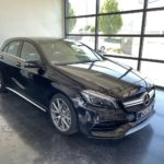 Voiture Sportive Vendre Mercedes A45amg A45 Amg 8