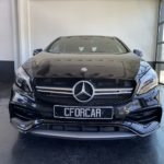Voiture Sportive Vendre Mercedes A45amg A45 Amg 9