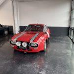 Voiture Ancienne Vendre Lancia Fulvia Zagato Vhc 1