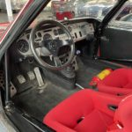 Voiture Ancienne Vendre Lancia Fulvia Zagato Vhc 10