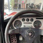 Voiture Ancienne Vendre Lancia Fulvia Zagato Vhc 11