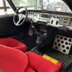 Voiture Ancienne Vendre Lancia Fulvia Zagato Vhc 16