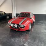 Voiture Ancienne Vendre Lancia Fulvia Zagato Vhc 2