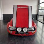 Voiture Ancienne Vendre Lancia Fulvia Zagato Vhc 21
