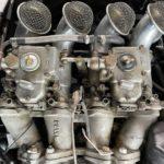 Voiture Ancienne Vendre Lancia Fulvia Zagato Vhc 25