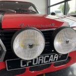 Voiture Ancienne Vendre Lancia Fulvia Zagato Vhc 29