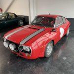 Voiture Ancienne Vendre Lancia Fulvia Zagato Vhc 3