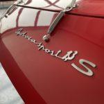 Voiture Ancienne Vendre Lancia Fulvia Zagato Vhc 33