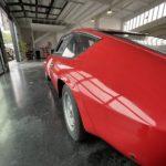 Voiture Ancienne Vendre Lancia Fulvia Zagato Vhc 34