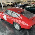 Voiture Ancienne Vendre Lancia Fulvia Zagato Vhc 4