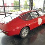 Voiture Ancienne Vendre Lancia Fulvia Zagato Vhc 5