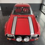 Voiture Ancienne Vendre Lancia Fulvia Zagato Vhc 7