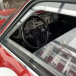 Voiture Ancienne Vendre Lancia Fulvia Zagato Vhc 9