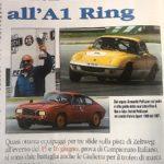 Voiture Ancienne Vendre Lancia Fulvia Zagato Vhc Historic 2