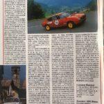 Voiture Ancienne Vendre Lancia Fulvia Zagato Vhc Historic 3