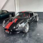 Voiture Ancienne Vendre Lotus Elise Sport 160 3