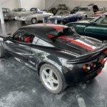 Voiture Ancienne Vendre Lotus Elise Sport 160 4