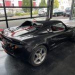 Voiture Ancienne Vendre Lotus Elise Sport 160 5
