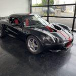 Voiture Ancienne Vendre Lotus Elise Sport 160 6