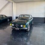 Voiture Ancienne Vendre Alfa Romeo 1300 Bertone Junior 1