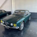 Voiture Ancienne Vendre Alfa Romeo 1300 Bertone Junior 2