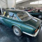Voiture Ancienne Vendre Alfa Romeo 1300 Bertone Junior 3
