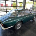 Voiture Ancienne Vendre Alfa Romeo 1300 Bertone Junior 4