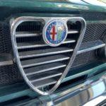 Voiture Ancienne Vendre Alfa Romeo 1300 Bertone Junior 40