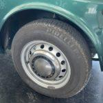 Voiture Ancienne Vendre Alfa Romeo 1300 Bertone Junior 44