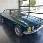 Voiture Ancienne Vendre Alfa Romeo 1300 Bertone Junior 5
