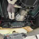 Voiture Ancienne Vendre Alfa Romeo 1300 Bertone Junior 50