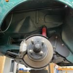 Voiture Ancienne Vendre Alfa Romeo 1300 Bertone Junior 54