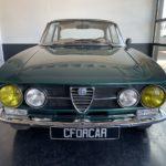 Voiture Ancienne Vendre Alfa Romeo 1300 Bertone Junior 6