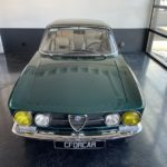 Voiture Ancienne Vendre Alfa Romeo 1300 Bertone Junior 7