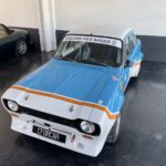 Voiture Ancienne Vendre Ford Mexico Escort Vhc Vhrs Gr2 1