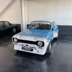 Voiture Ancienne Vendre Ford Mexico Escort Vhc Vhrs Gr2 2