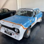 Voiture Ancienne Vendre Ford Mexico Escort Vhc Vhrs Gr2 3