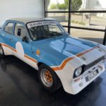 Voiture Ancienne Vendre Ford Mexico Escort Vhc Vhrs Gr2 6