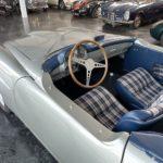 Voiture Ancienne Vendre Mercedes 190sl Rennsport Slr 10